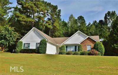 Flowery Branch Single Family Home Under Contract: 5573 Chestnut Creek Ln