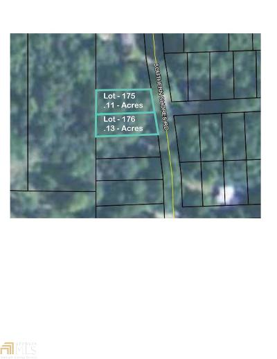 Jackson Residential Lots & Land Under Contract: Southern Shores Rd