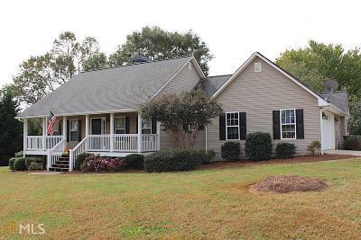 Alto Single Family Home Under Contract: 240 Mallard Pond Cir