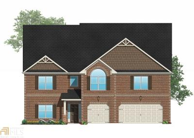 Stockbridge Single Family Home For Sale: 1513 Harlequin Way #LOT 2218