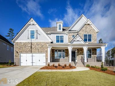 Dallas Single Family Home Under Contract: 37 Tea Rose Ln