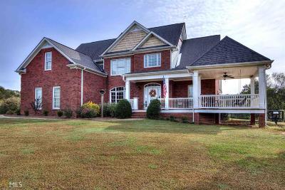 Floyd County, Polk County Single Family Home For Sale: 434 Flint Hill Rd