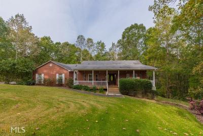 Winston Single Family Home For Sale: 6567 Fox Run