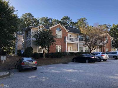Stone Mountain Condo/Townhouse Back On Market: 1388 Orchard Park Dr