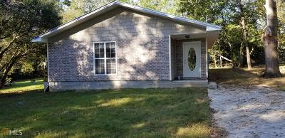 Single Family Home For Sale: 14 Hilltop Rd