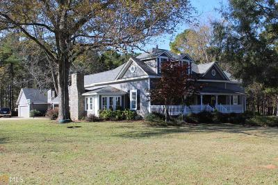 Pine Mountain Single Family Home For Sale: 1610 Pole Bridge Rd
