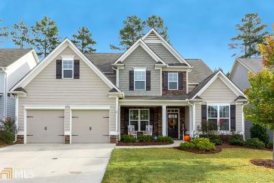 Dallas Single Family Home Under Contract: 715 Blackberry Run Trl