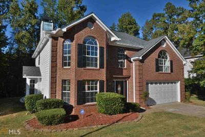 Fayetteville Single Family Home For Sale: 92 Gleneagles Way