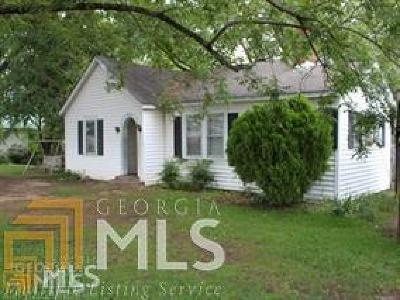 Franklin County Single Family Home Under Contract: 750 Franklin Springs