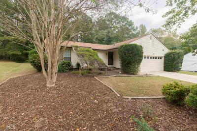 Peachtree City Single Family Home For Sale: 109 Lanyard Bnd