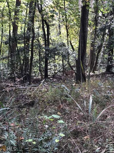 Cleveland Residential Lots & Land For Sale: Dean Mountain Rd