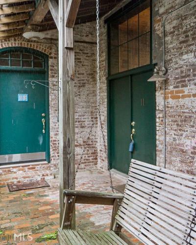 Hampton Condo/Townhouse For Sale: 10 James St #Unit #11