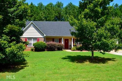 Monroe Single Family Home Under Contract: 432 Clearwater Way