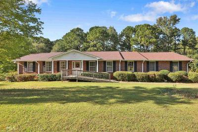 Fayetteville Single Family Home For Sale: 1203 Redwine Rd