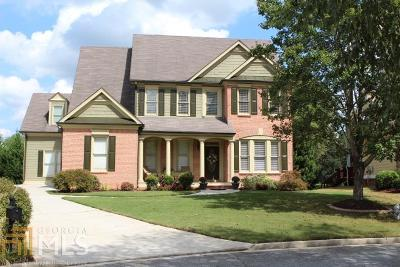 Snellville Single Family Home For Sale: 1012 Williamson Ln