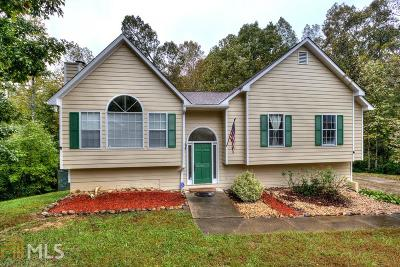 Dallas Single Family Home For Sale: 28 Dennis Cir