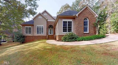 Alto Single Family Home Under Contract: 201 Tall Oaks Dr