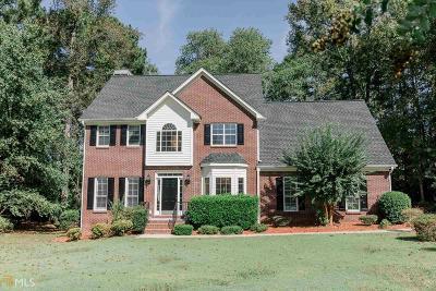 Newnan Single Family Home For Sale: 86 Audubon Pl