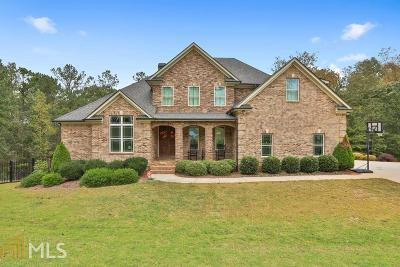 Newnan Single Family Home For Sale: 7 Westwind Dr