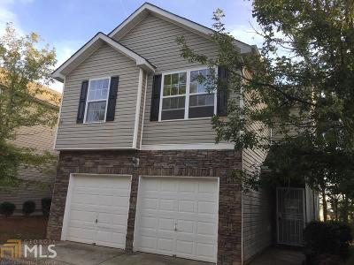 College Park Single Family Home For Sale: 7997 Amazon Ct