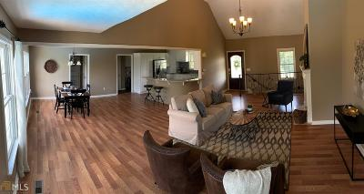 Gainesville Single Family Home For Sale: 3339 Broome Rd