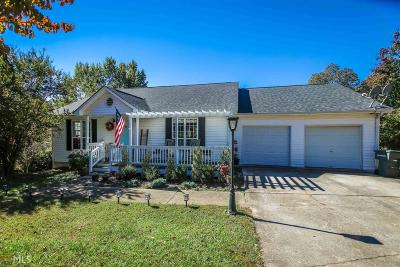 Cornelia Single Family Home For Sale: 130 Sequoyah Dr