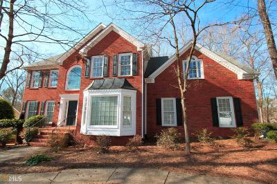Kennesaw Single Family Home For Sale: 3928 Halisport