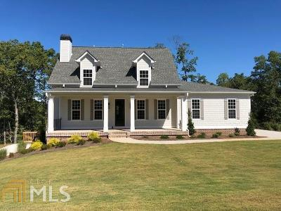 Newnan Single Family Home For Sale: North Cove Dr #Lot 127