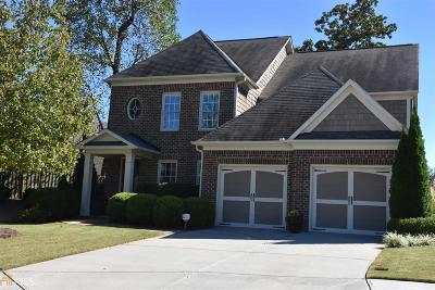 Smyrna Single Family Home Contingent With Kickout: 3835 Redstone Ct