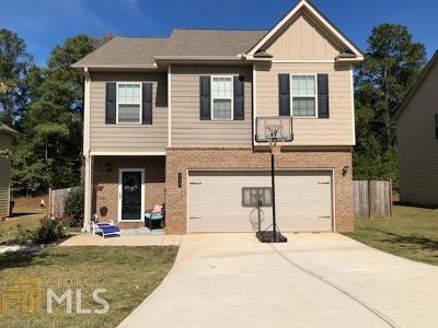 Hampton Single Family Home Under Contract: 235 Bandelier Cir