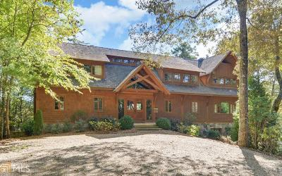 Lakemont Single Family Home Under Contract: 224 Raven Ln