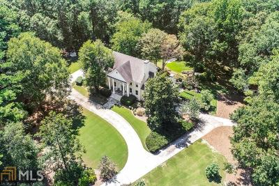 Grayson Single Family Home Under Contract: 1301 Pinehurst Rd