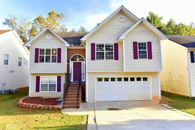 Lilburn Single Family Home Under Contract: 385 Tambec Trce