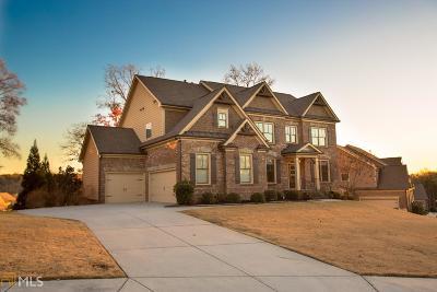 Hoschton Single Family Home For Sale: 4791 Gablestone Dr