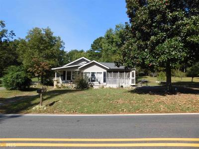 Sugar Hill Single Family Home For Sale: 986 Whitehead