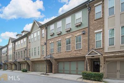Condo/Townhouse For Sale: 270 Goodson Way