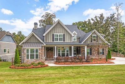 Newnan GA Single Family Home For Sale: $498,900
