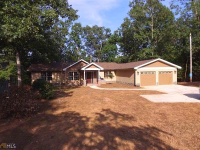 Gainesville Single Family Home For Sale: 3527 Point View Cir
