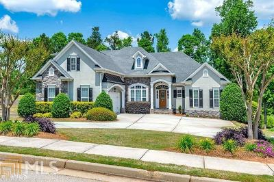 Henry County Single Family Home Under Contract: 1026 Pampas Way