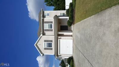 Dallas Single Family Home Under Contract: 306 Silver Fox Trl