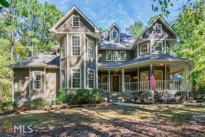 Powder Springs Single Family Home For Sale: 220 Mars Hill Rd