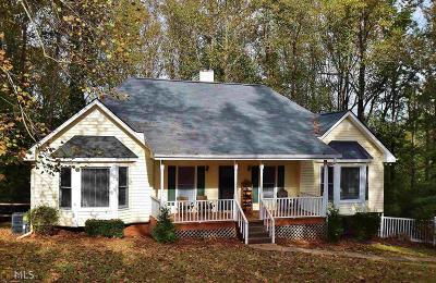 Gainesville  Single Family Home For Sale: 3908 Kilgore Falls Dr