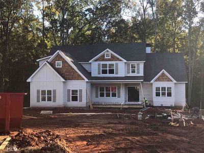 Sharpsburg Single Family Home For Sale: 124 Turnberry Trce #9