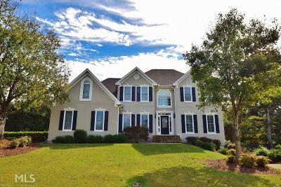Suwanee Single Family Home For Sale: 4785 Winding Rose Dr