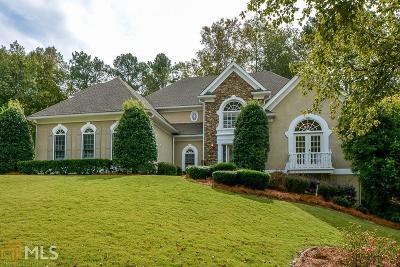 Alpharetta Single Family Home For Sale: 440 Whispering Wind