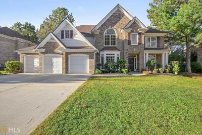 Grayson Single Family Home Under Contract: 2423 Arboretum Way