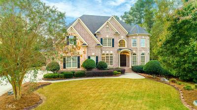 Alpharetta Single Family Home For Sale: 12760 Oak Falls Dr