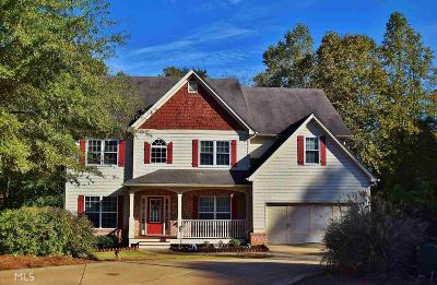 Gainesville  Single Family Home For Sale: 3970 Walnut Grove Way