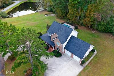 Blue Ridge Single Family Home For Sale: 18 Stillwater Rd