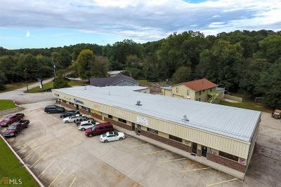 Stockbridge Commercial For Sale: 3230 N Highway 42